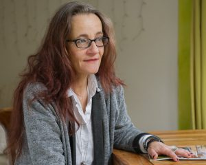 Manuela Lang: Über Mich